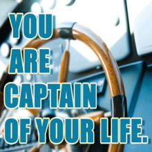 A Skilled Captain