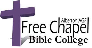Logo Bible College