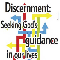 Think with Discernment