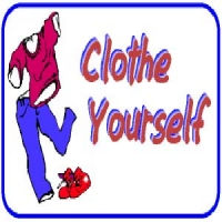 Clothe yourself