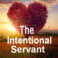 The intentional servant